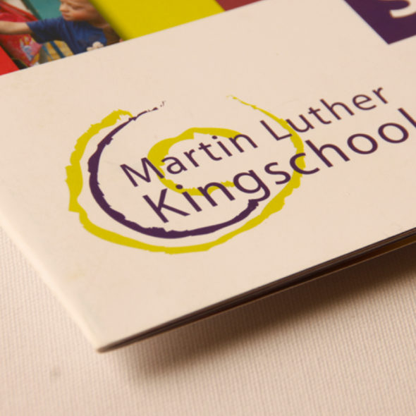martin luther kingschool